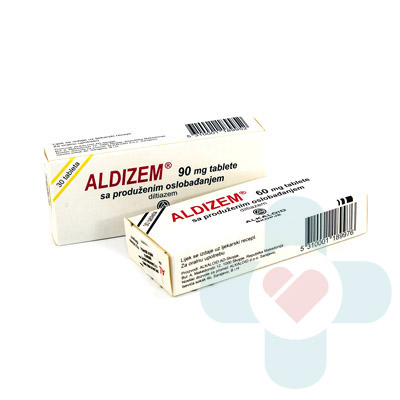 This medicine contains the active ingredient diltiazem which belongs to a group of medicines called 'calcium-channel blockers'. They lower the amount of c