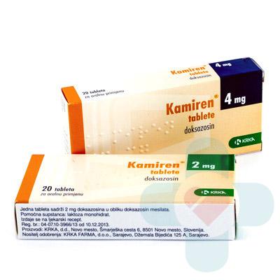 Prostatitis Kamiren