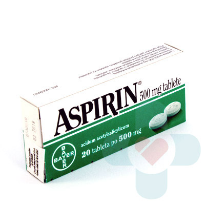 This medicine contains the active ingredient acetylsalicylic acid which is an analgesic (pain-relief) and an antipyretic (fever-reducer).  This medicine i