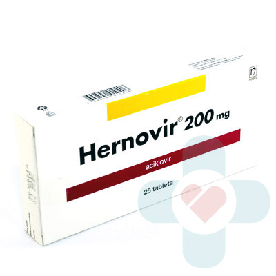 This medicine contains the active substance acyclovir. Acyclovir belongs to a group of medicines called antivirals and it is effective in stopping the gro
